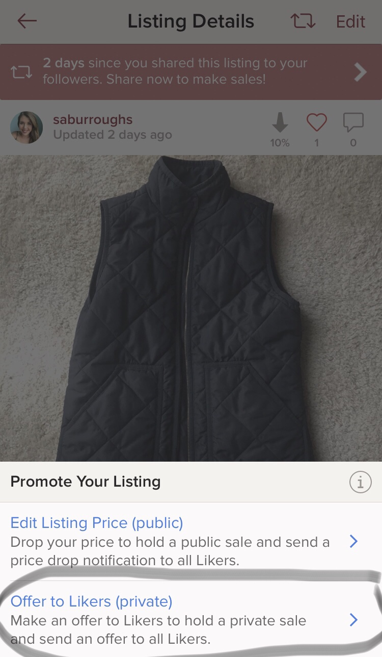 10 Tips to Increase Your Poshmark Sales   The Regular Folks
